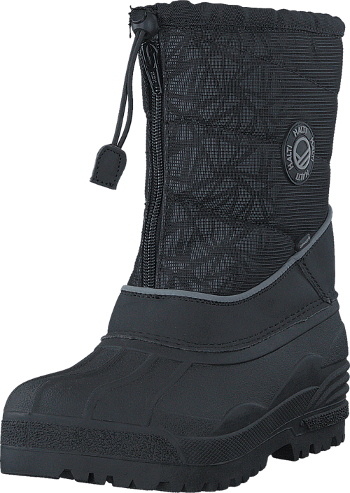 Halti - Ponto DX JR Reflective Black