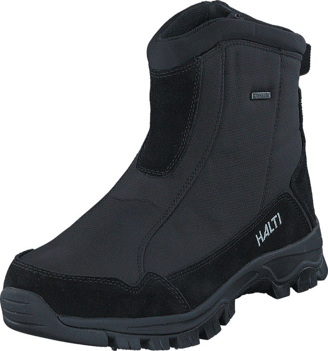 Halti - Luse II Mid DX Spike Black