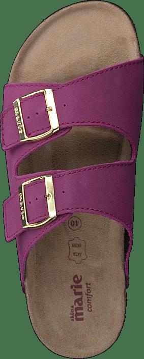 Kjøp Online Marie Sköna Bordeux Sandals Brune Sko Joline rvrYw