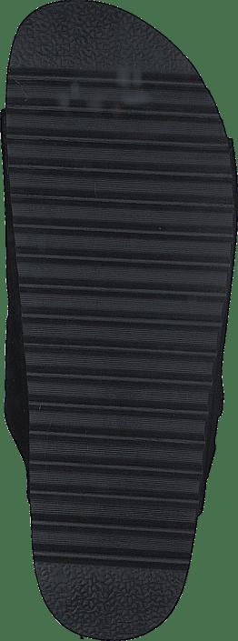 Kjøp Sko Sorte Sandals Online Sköna Black Marie Chest r6wrCPq