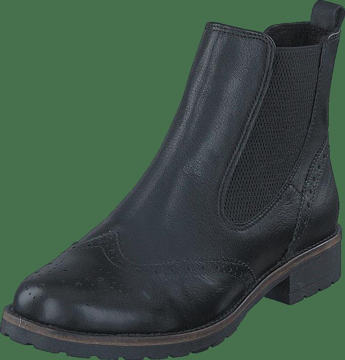 Sko Online Ruth Boots Sorte Black Sköna Marie Kjøp nYp6XFw