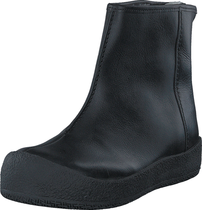 Shepherd - Elin Black Leather