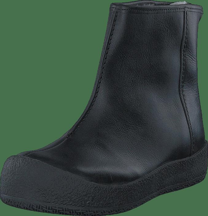 Shepherd - Elin Outdoor Moro Black Leather