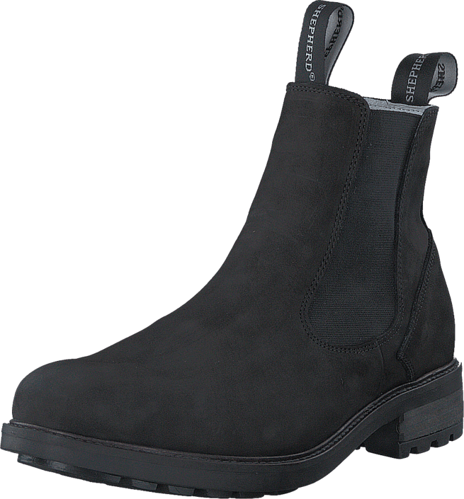 Shepherd - Kevin Outdoor Black
