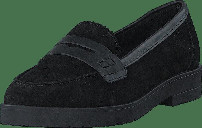 Esprit - Oska Mocc Black