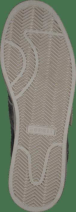 Velcro Online Sneakers Esprit Gold Gunda Kjøp Sko Grå qY8xEP0