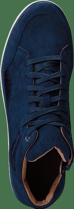 Esprit Boots Blå Kjøp Desire Online Navy Sko Bootie Uw6d0qP