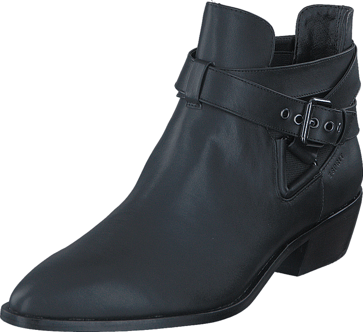 Esprit - Wilda Bootie Black