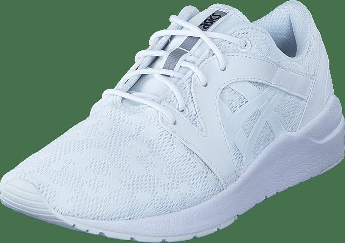 Kaufen Lyte Komachi Gel Weiße Online Asics Whitewhite Schuhe fBPZqWWw7
