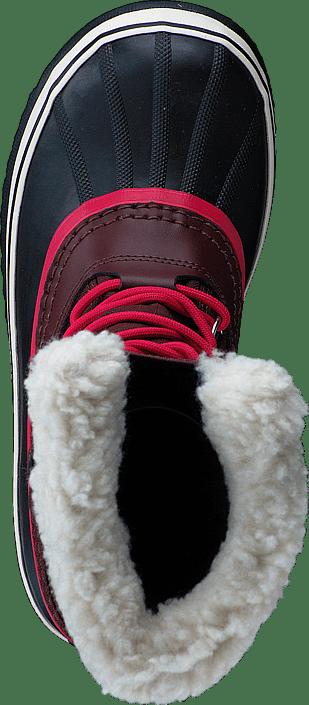 Kjøp Sorel Winter Carnival 628 Redwood, Candy Apple Sko Online
