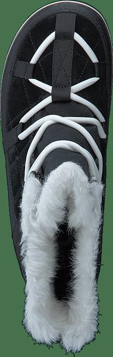 Sorel Glacy Explorer Shortie 010 Black 9541277896