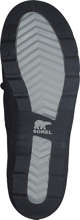 Sorel - Youth Torino 010 Black, Light Bisque