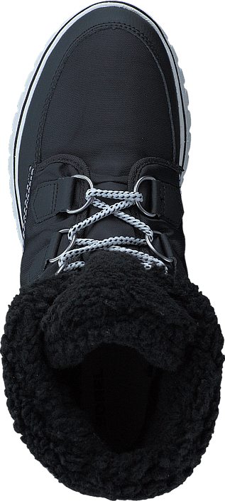 Sorel - Cozy Carnival 010 Black