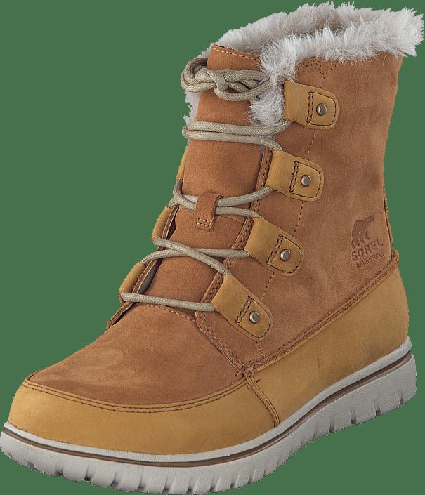 f2ffb07099c6c Acheter Sorel Cozy Joan 286 Elk bruns Chaussures Online