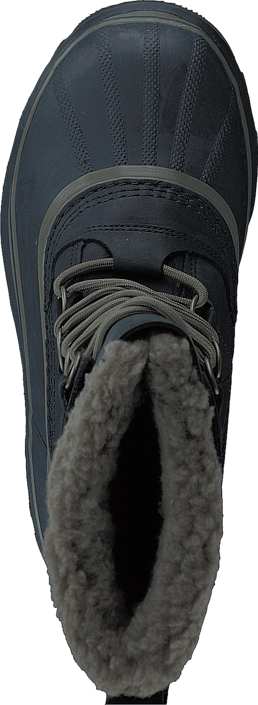 Sorel - Caribou Wool 010 Black Nori