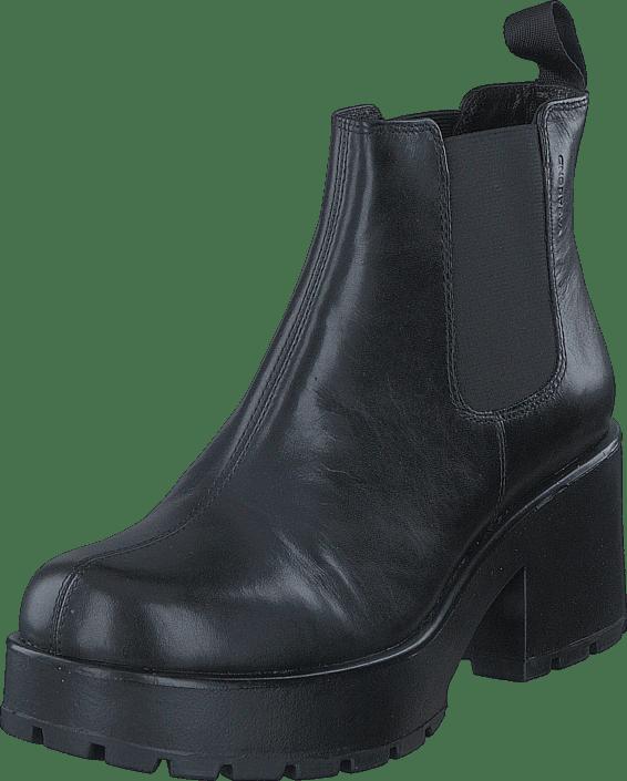Dioon 4247-201-20 Black