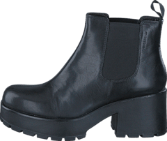 Osta. Vagabond - Dioon 4247-201-20 Black e41a94a1d3