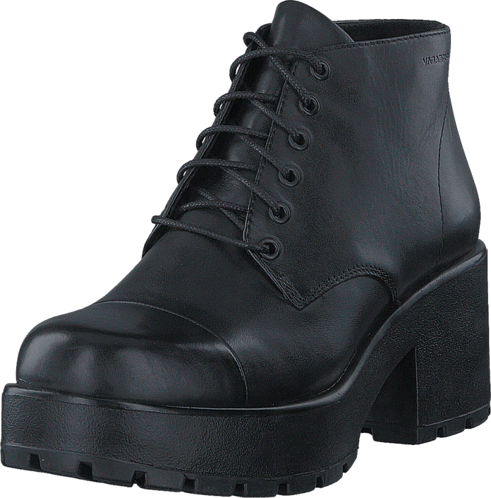 f871d5c9a0 Buy Vagabond Dioon 4247-301-20 Black black Shoes Online