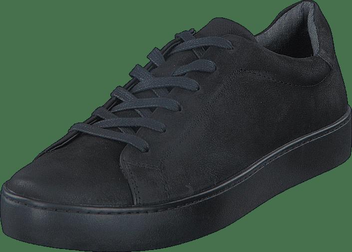 Køb Vagabond Sko Zoe Platform BlackBlack Her! | Ganto