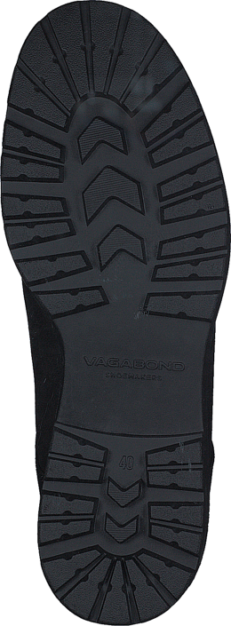 b532889a884 Buy Vagabond Kenova 4457-050-20 Black black Shoes Online | FOOTWAY.co.uk