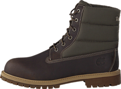 6 In Quilt Boot Canteen Connection