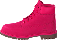Timberland - 6 In Premium WP Boot Rose Red Waterbuck 6934701b1a