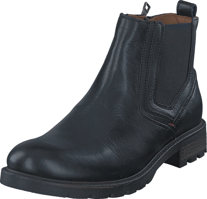 Curtis 15A Black