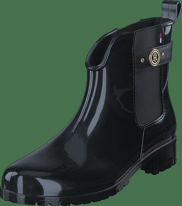 Tommy Hilfiger - Oxley 13R Black