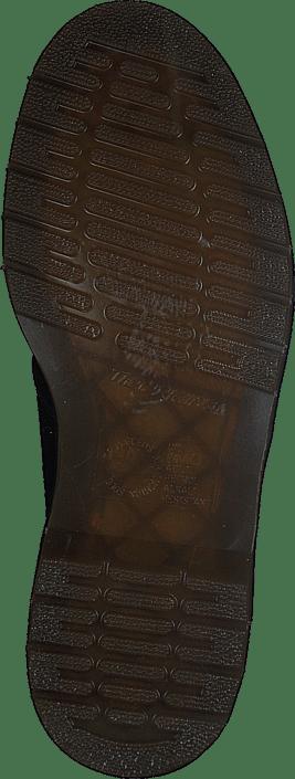 Kjøp Dr Martens 1461 Black Patent Sko Online