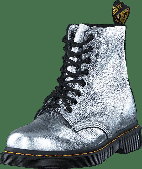 Pascal Online Silver Boots Sko Kjøp Dr Martens Blå UFwWSRx