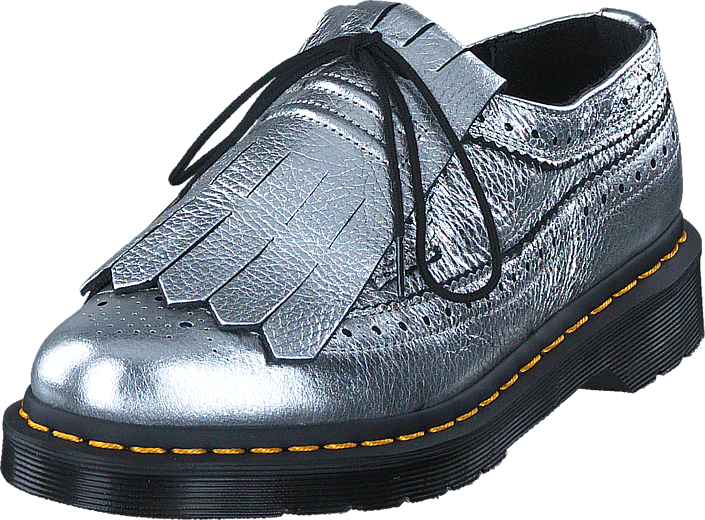 Osta Dr Martens 3989 Silver Siniset Kengät Online  398a92f8aa