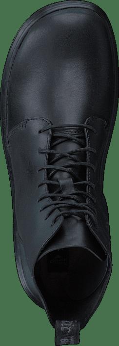 Acheter Dr Martens Danica Black Noires Chaussures Online   FOOTWAY.fr 446d625b9d6c