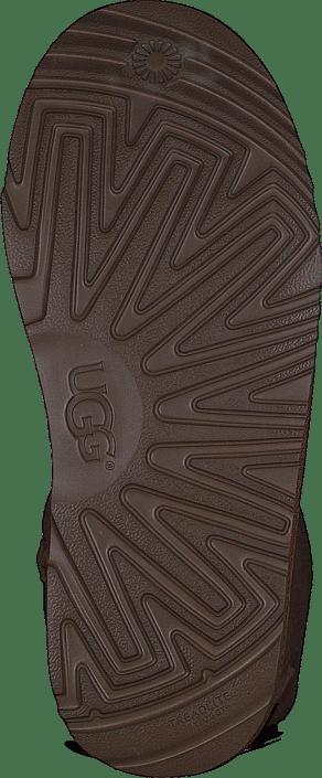Bow Bailey Brune Sko Ugg Boots Kjøp Ii Chestnut Online FZ6fwv1q