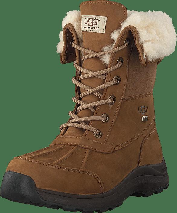 Boots Sko Chestnut Adirondack Online Ugg Brune Kjøp Iii 0PtCqt