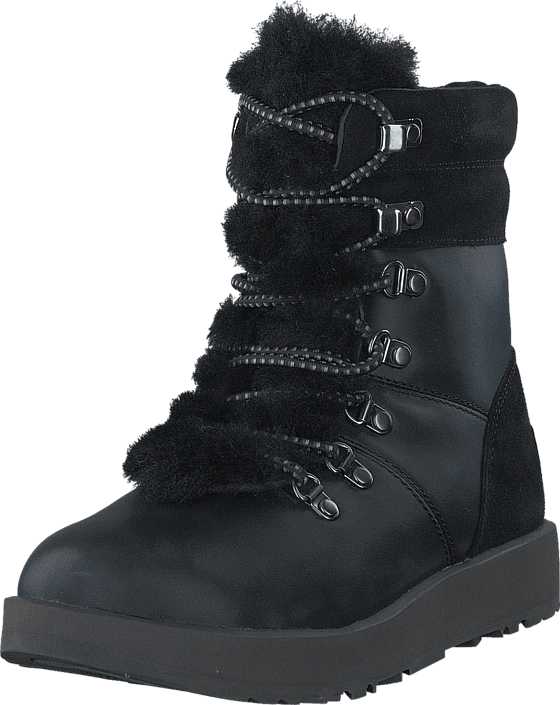 UGG - Viki Waterproof Black