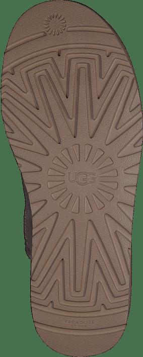 Sko Driftwood Ii Classic Kjøp Ugg Boots Metallic Brune Short Online a6x0gq