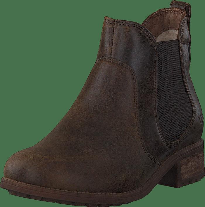 Ugg Kjøp Brune Boots Stout Sko Online Bonham ZdqfrcWd