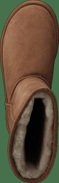 Kjøp Ugg Classic Tall Ii Chestnut Sko Online