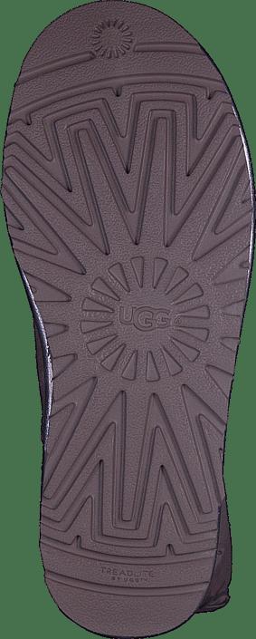 UGG - Mini Bailey Bow II Metallic Dusk
