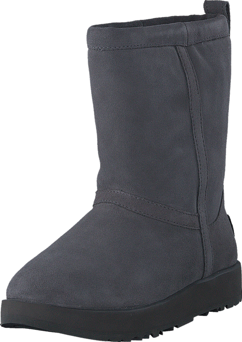 UGG - Classic Mini Waterproof Metal