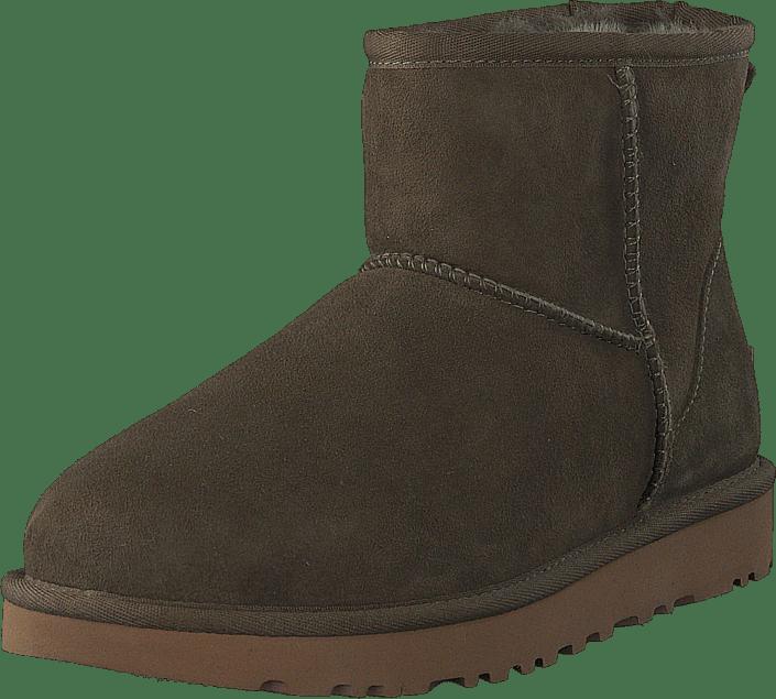 Boots Spruce Kjøp Classic Online Mini Grønne Sko Ii Ugg wx6q8x1O
