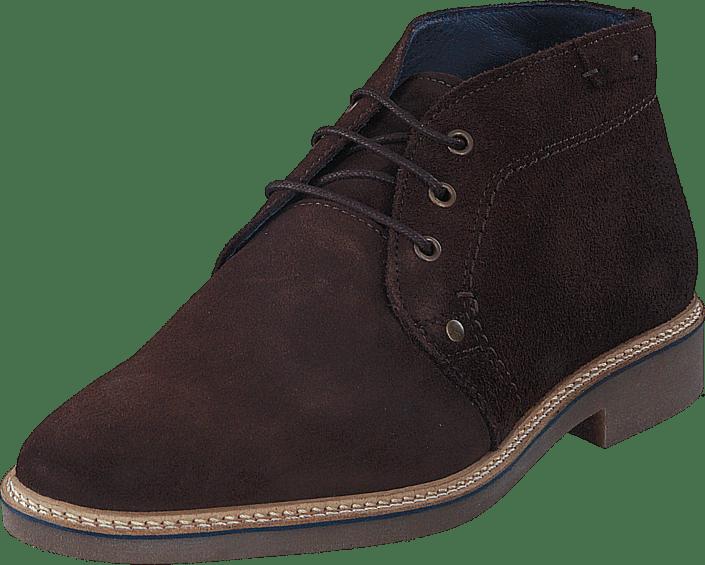 Sko Nome Kjøp 346 3667029 Boots Brune Online 173 Darkbrown wYqdqxvg