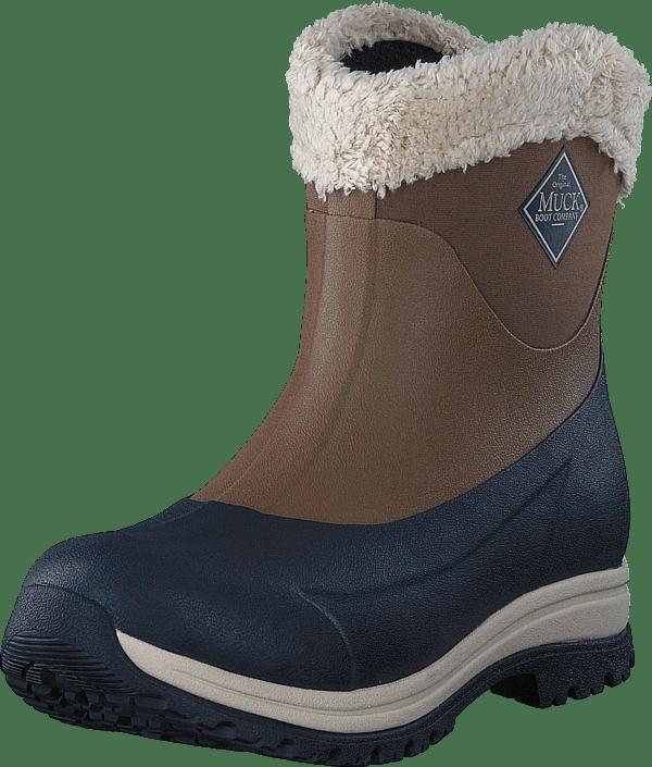 Online Sko Brown Arctic Kjøp Muckboot Blå Apres Boots nqwBn8SYp