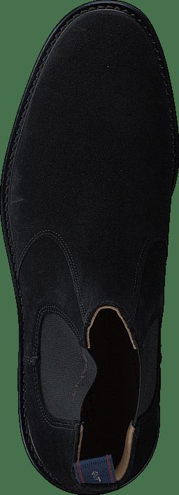 Støvler Gant Boots 60030 Sko Suede Online Køb Spencer 16 Black Sorte G00 Og vBqqdFxg