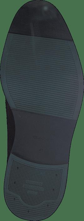Kjøp Brown Sko G46 Online Gant Walter Boots Dark Brune 47xq4rz1