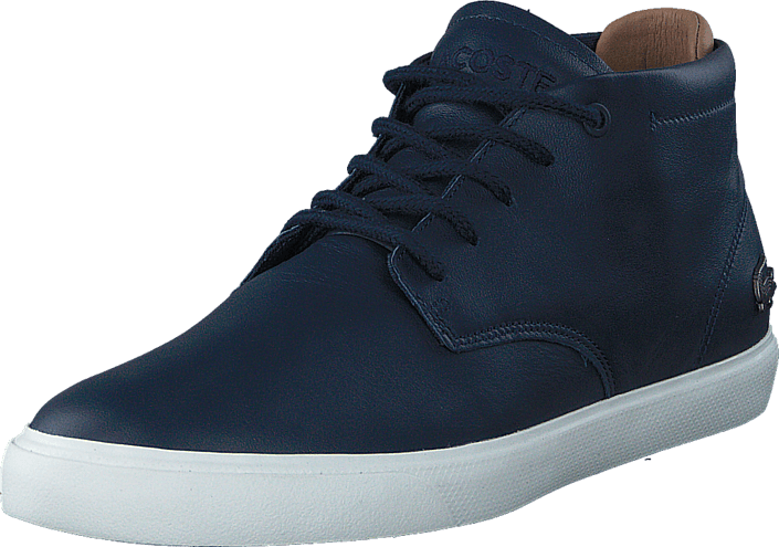 62c6e58703cd Buy Lacoste Espere Chukka 317 1 NVY blue Shoes Online