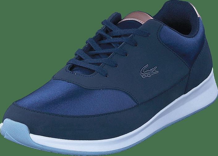 Online Sneakers Nvy Sko Blå Chaumont Kjøp Lacoste 1 317 Lace R8BA8q