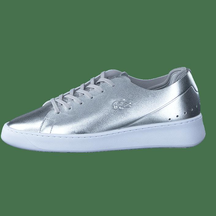 Buy Lacoste Eyyla 317 1 SLV Blue Shoes Online   FOOTWAY.co.uk 9ce4630da1