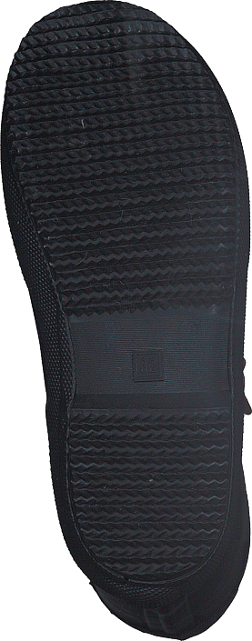 Bisgaard - Rubber Boot Winter Thermo Black