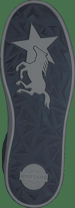 Kjøp Mustang 4108604 20 Dark Grey Sko Online